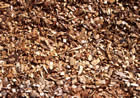 Wood chips in Washington County, WI
